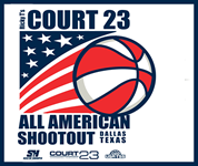 all american shootout basketball tournament