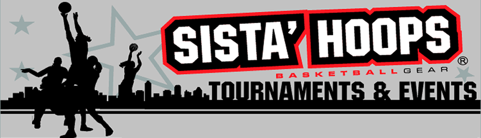 Sista Hoops - Girl's Basketball Tournaments