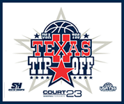 texas-tip-off Basketball Tournament