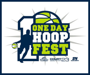One Day Hoop Fest - Basketball Tournament