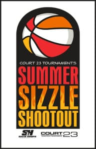 Summer Sizzle Basketball Tournament