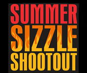 Summer Sizzle Shootout Basketball Tournament