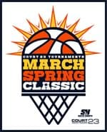 March Girls Youth Basketball Tournament - Dallas