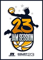 Court 23 Jam Basketball Tournament