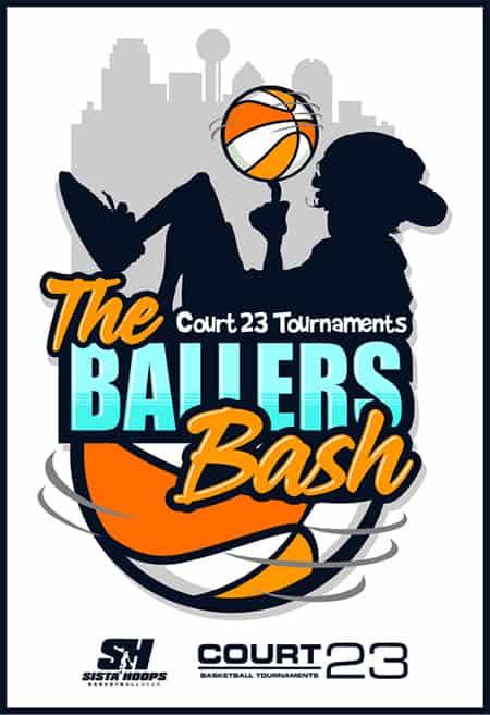 Ballers Bash - Summer Basketball Tournament